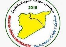 MSD: L'attacco ad Afrin è un attacco a tutta la Siria