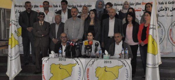 MSD: il rapporto sui crimini di guerra a Efrîn