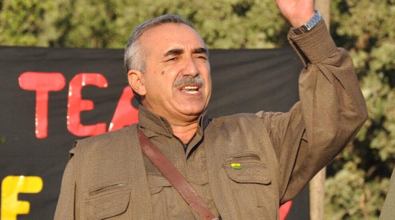 Murat Karayılan chiede un'indagine in loco sugli attacchi chimici della Turchia