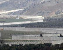 In viaggio lungo il muro di Erdogan che vuole cancellare i curdi