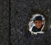 Turchia-Siria, Un muro al confine