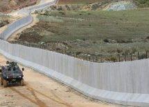 La Turchia costruisce un muro lungo il confine iraniano per combattere il PKK