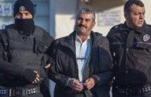 Sindaco curdo condannato a nove anni di carcere