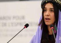 Dichiarazione di Nadia Murad sull'assegnazione del Premio Nobel per la Pace 2018