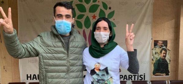 Report della delegazione italiana nel Kurdistan Basur,  Marzo 2019