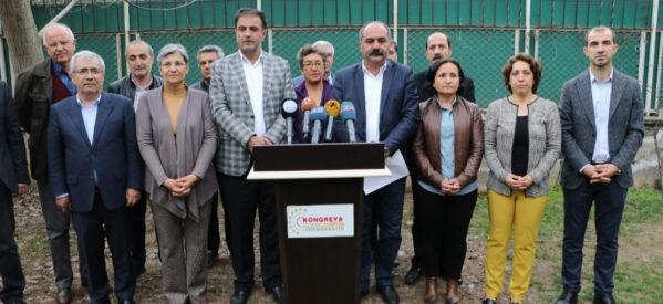 Celebrazioni del Newroz cancellate a causa del Coronavirus