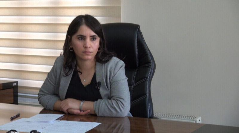 Newroz Uysal: Öcalan è una cartina di tornasole per la magistratura turca
