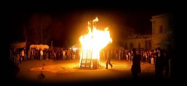 Newroz in Italia 2016