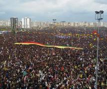 Report: La resistenza del popolo curdo