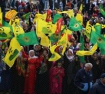 Grandi manifestazioni per il Newroz del 2014