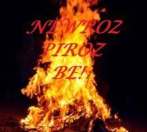 Il NEWROZ è il simbolo della resistenza – contro il colonialismo, il patriarcato, il razzismo, la xenofobia