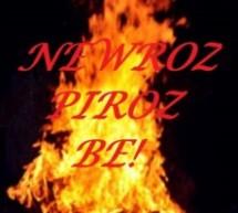 Newroz Piroz be!