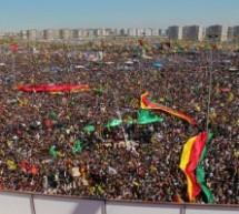 Rapporto della Delegazione di Amed – Kurdistan 2014- video