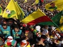 Newroz ed Elezioni Amministrative del 2014, Missione di osservatori internazionali in Kurdistan