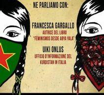 Femminismi altri: Dal Kurdistan all'America Latina, il 23 gennaio