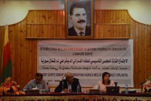 Definite le date per le elezioni nella Federazione del Nord della Siria