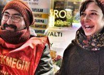 Libertà e giustizia per Nuriye Gulmen e Semih Ozakca