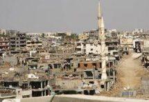 La distruzione della memoria di una città: Nusaybin