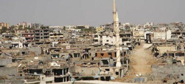 28 corpi identificati a Nusaybin non restituiti alle famiglie