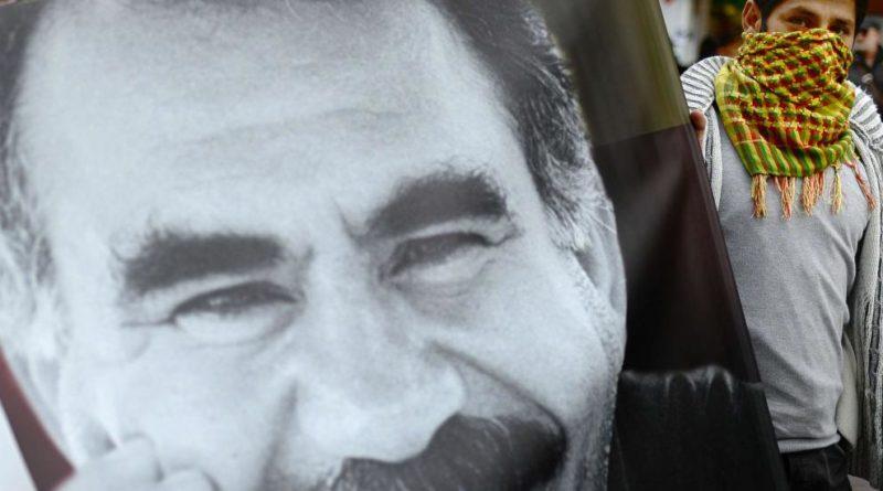 Appello Iniziativa Internazionale  Libertà per Abdullah Öcalan – Pace in Kurdistan!