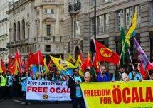 Appello Internazionale per la fine dell'isolamento di Abdullah Ocalan e di tutti i prigionieri politici in Turchia