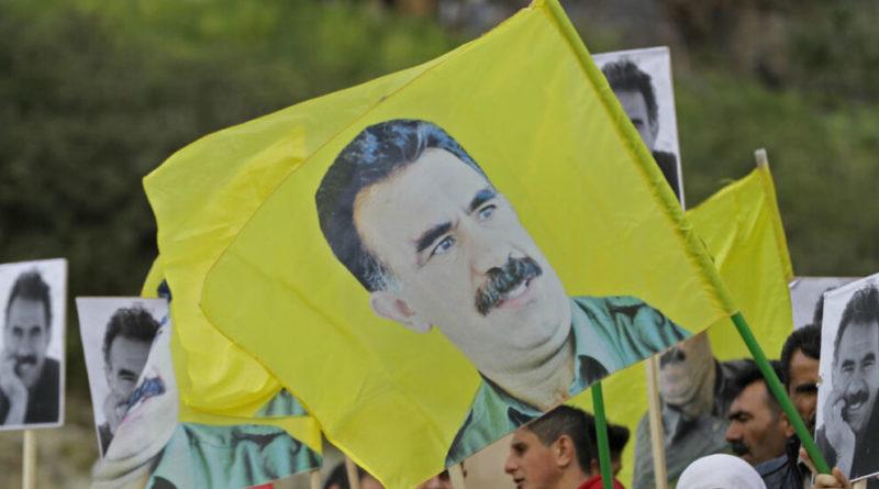 KCK: Aumentiamo la nostra lotta per la libertà di Öcalan!