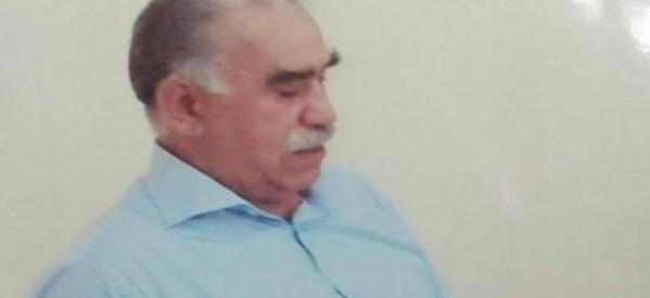 Ocalan: Non butteremo benzina su questo fuoco