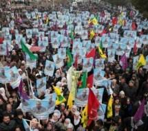 La libertà di Öcalan è la garanzia per pace e libertà nella regione