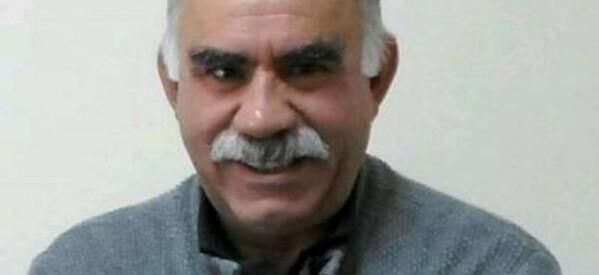 Nessuna notizia sul Leader di un popolo Ocalan