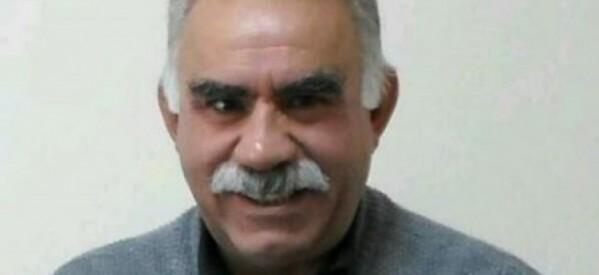 Il Messaggio di Abdullah Ocalan al Newroz 2015- Amed