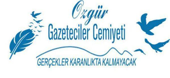 OGC: settembre è stato il mese del colpo di stato per la stampa in Turchia