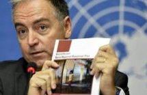 ONU: rapporti preoccupanti da Efrîn