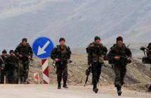 L'esercito turco lancia una operazione contro il PKK