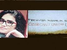 Campagna delle donne per la Özgecan bruciata a morte dopo stupro