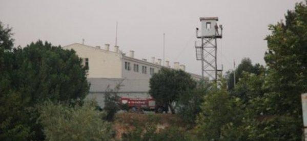 Detenuti del PKK e PAJK: i suicidi per protesta devono finire