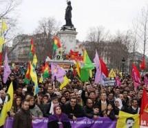 Lettera aperta sull'assassinio di tre kurde a Parigi