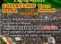 Parma- Tra l'umanità e barbarie, 25 giugno