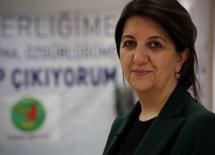Buldan: l'isolamento su Öcalan è la ragione degli attacchi di oggi
