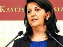 Buldan:Il verdetto della CEDU evidenzia l'approccio dell'Europa nei confronti dei Curdi.