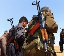 150 peshmerga morti e 500 feriti negli scontri con ISIS