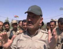 999 combattenti peshmerga uccisi nella lotta contro l'ISIS