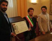 Consegnata la Cittadinanza Onoraria per Abdullah Öcalan