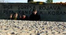 UIKI & Rete: Appello Internazionale per la ricostruzione di Kobanê e per l'apertura di un corridoio umanitario