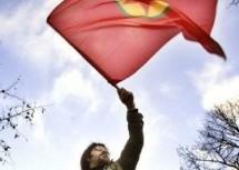 Berlino manifesta contro il veto sul PKK