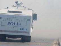 La polizia ha colpito un ragazzino di 10 anni a  Yüksekova