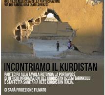 Roma, #Noflyzone4Afrin agressione turca contro i popoli di Afrin è un crimine contro l'umanità
