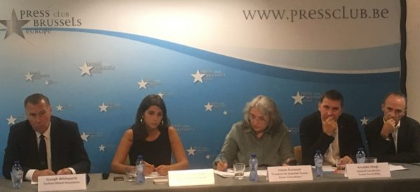 Otegi: Öcalan ispira tutte e tutti coloro che lavorano per migliorare il mondo