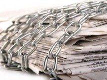 Turchia e Messico sono tra i paesi più pericolosi per i giornalisti