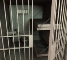 Cinque prigionieri morti ogni settimana