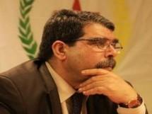 Appello urgente: Salih Muslim (PYD): le potenze internazionali intervengano subito per scongiurare un genocidio nel cantone di Kobanê in Siria